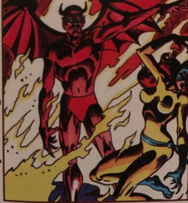 Lucifer Marvel: Are The Lucifers From Both The Marvel And DC Universes The