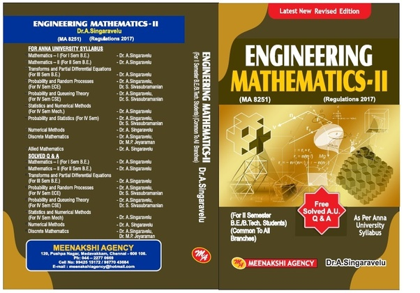 Which book is best for the engineering mathematics 2 quora which book is best for the engineering mathematics 2 malvernweather Image collections