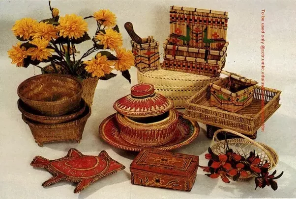 What Are Some Good Handicrafts To Buy From Each Indian