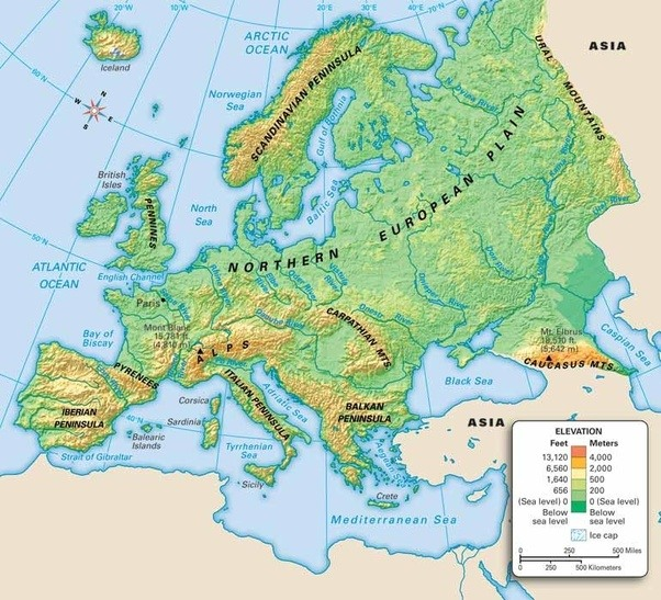 Did the early Caliphates ever try to expand to the Russian part of ...