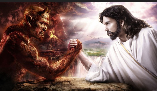 What does the devil look like? - Quora