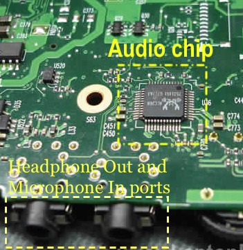Image result for sound card laptop