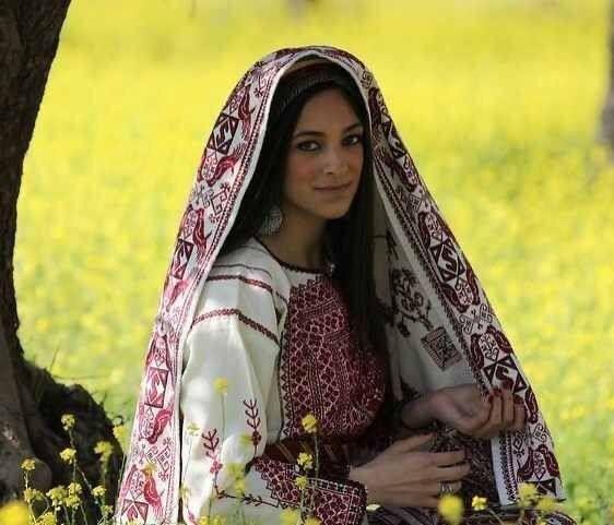 Why are Arab women so beautiful? - Quora