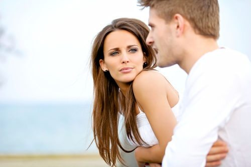 Minor girl dating adult male