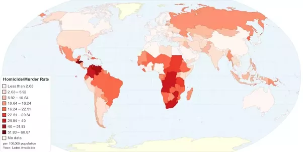 Which countries in africa europe asia and latin america are the here is a map of the world by terrorism threat level per the british home office gumiabroncs Images