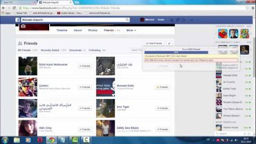 Roblox How To Just Delete Friends Faster How To Remove All Friends From Facebook Quora