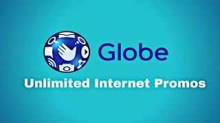What is the secret unlimited internet promos in Globe? - Quora