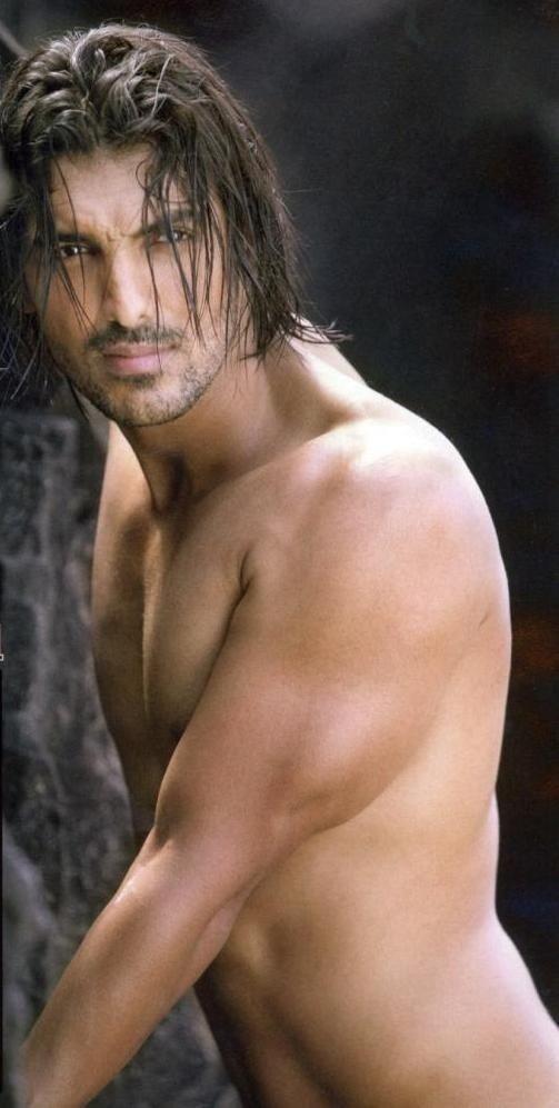 indian men attractive