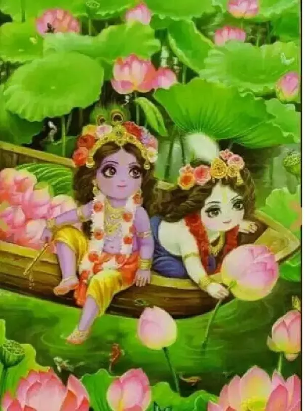 what baby radha krishna images are your best quora
