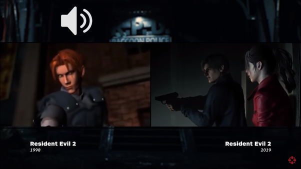 What Do You Think Of Resident Evil 2 Remake Quora