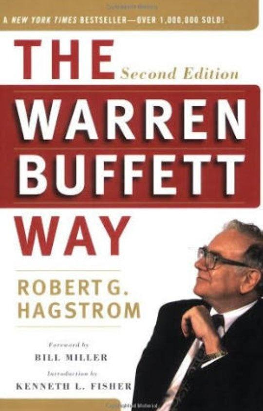How to Invest Like Warren Buffett: A Step
