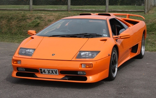 How Much Would A Lamborghini Cost In 1900 Quora