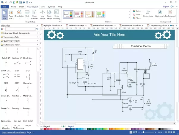 Which software to use for engineering drawing? - Quora