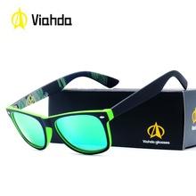 e24dd05f2e AliExpress.com Product – 2018 Viahda Brand Polarized Sunglasses Men Driving Sun  Glasses For Women Hot Sale Quality Goggle Glasses Men Gafas De Sol