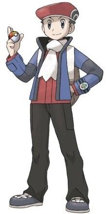 who is the strongest pokemon trainer alive quora