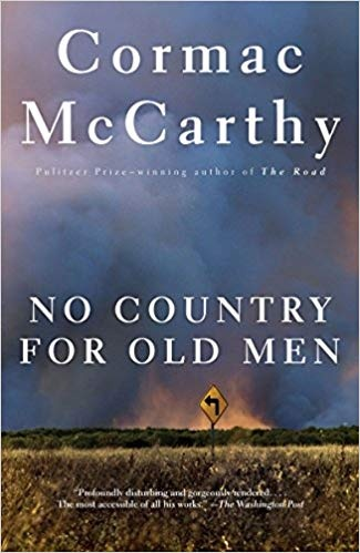 what is the theme of no country for old men