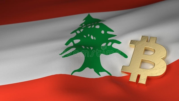 how to buy cryptocurrency in lebanon