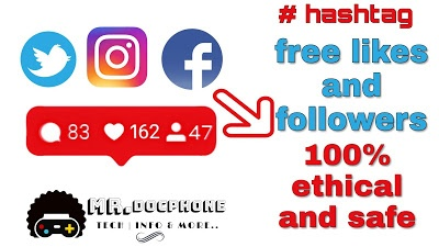 How to get free likes and followers on Instagram or Facebook - Quora