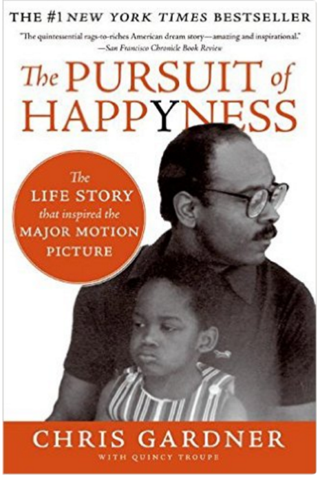 optimism in the pursuit of happyness One similarity between cast away and the pursuit of happyness is their affirmation of hope despite difficult external conditions in the pursuit of happyness, chris gardner faces challenging.
