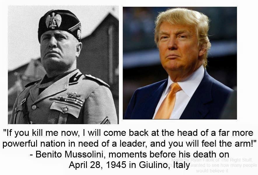 Benito Mussolini Quotes 5