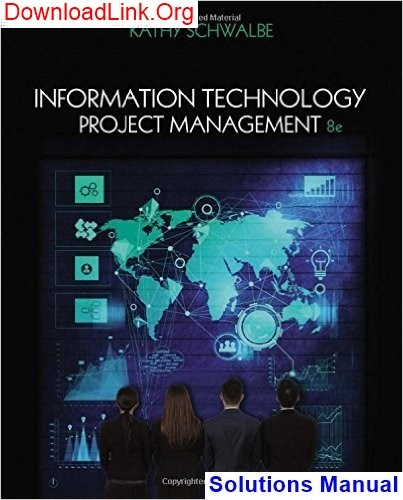 Project Management A Managerial Approach 8th Edition Pdf