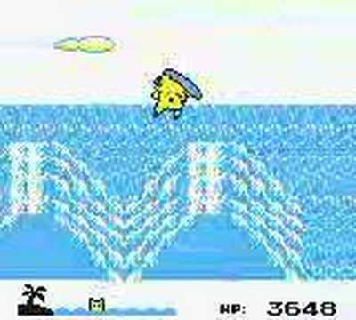 How do I get the FLASH and FLY HMs? - Pokemon Yellow ...