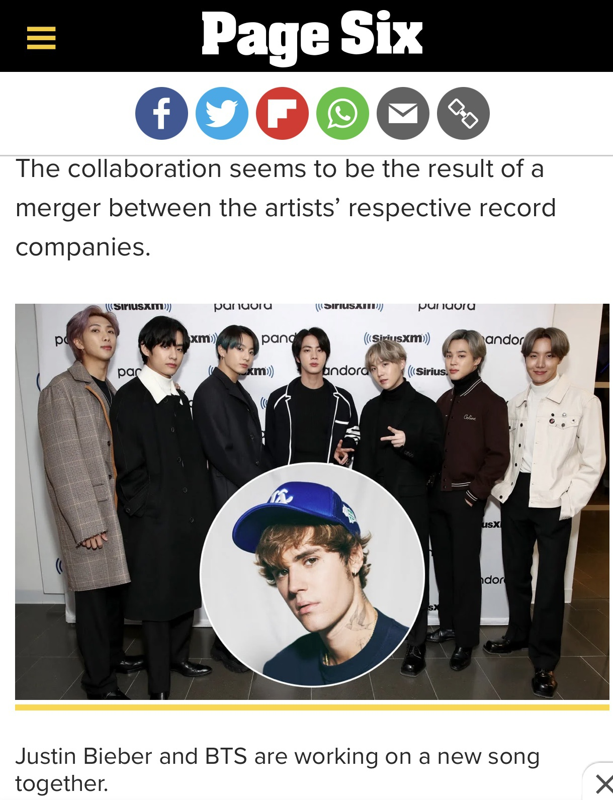 """What is it about BTS' """"Butter"""" that will make it another 20 song ..."""