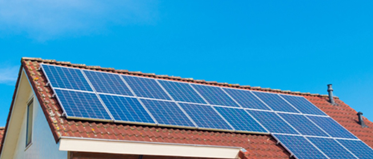 Why are solar panels blue? - Quora
