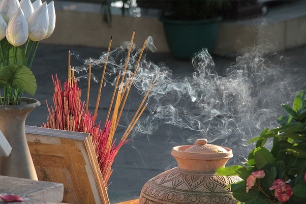 Is burning incense bad for human health? - Quora