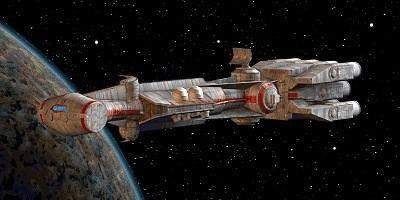 Why Are The Rebel Alliance S Capital Ships So Completely