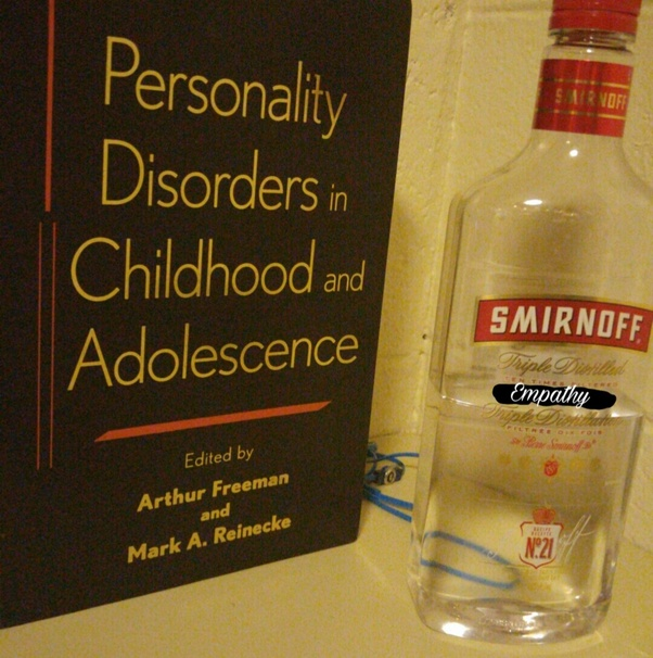 Narcissistic alcoholic personality disorder  Can alcoholism