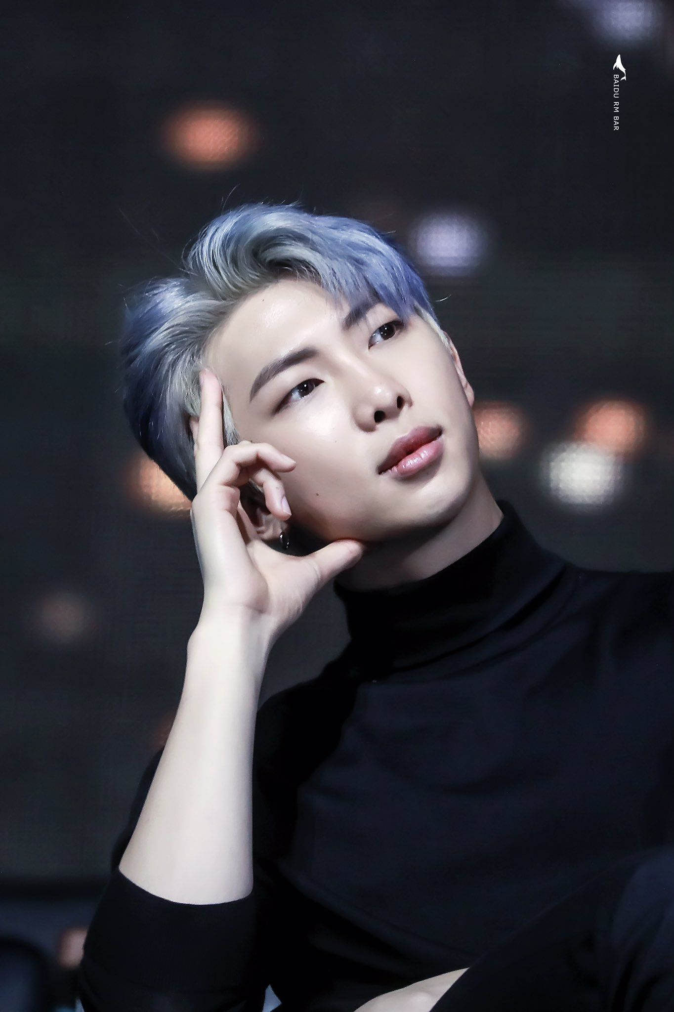Who is Namjoon Why do people admire him   Quora