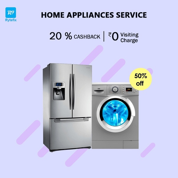 Where Is The Best Home Appliances Service And Repair