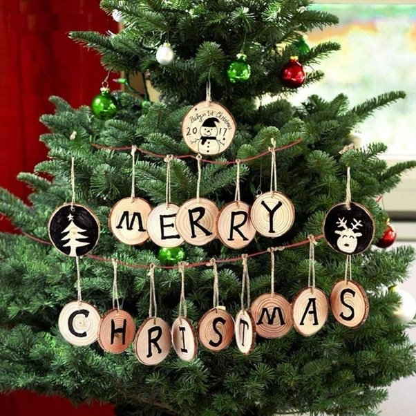 besides christmas is incomplete without the lively and colorful christmas decorations this is so true for many people christmas decoration brighten up - Colorful Christmas Decorations