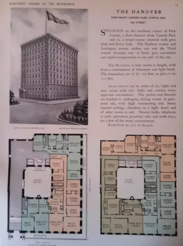 Is there a public database of floorplans of nyc apartment buildings they held a 90 share of the market for printing rental brochures for new york apartment houses which they leveraged to produce this really cool book malvernweather Image collections