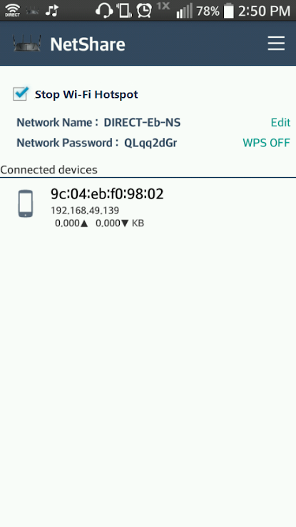 How to use Android as a WiFi repeater - Quora