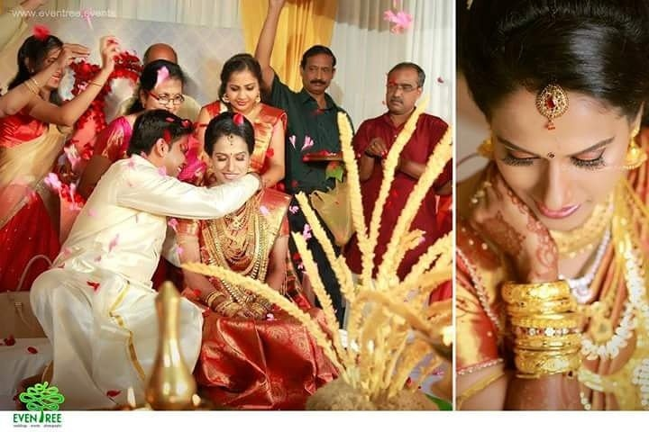 What are the characteristics of Kerala Nair weddings? - Quora