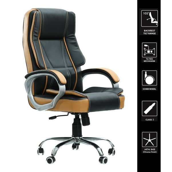 What is the most comfortable office chair that can also be used to