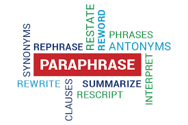 What is the best website for paraphrasing? - Quora