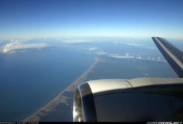 Show Me the Curve? | Plane Not A Planet