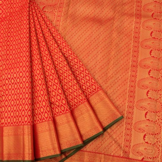 Is it worth shopping wedding sarees in Kanchipuram, Chennai