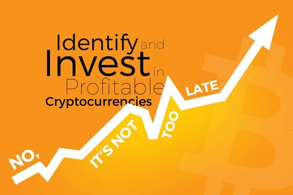 anonymous binary option trading am i too late to invest in cryptocurrency?