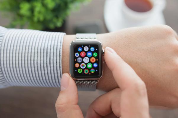 What is smart watch? - Quora