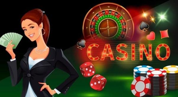 How do casinos make money on poker? - Quora