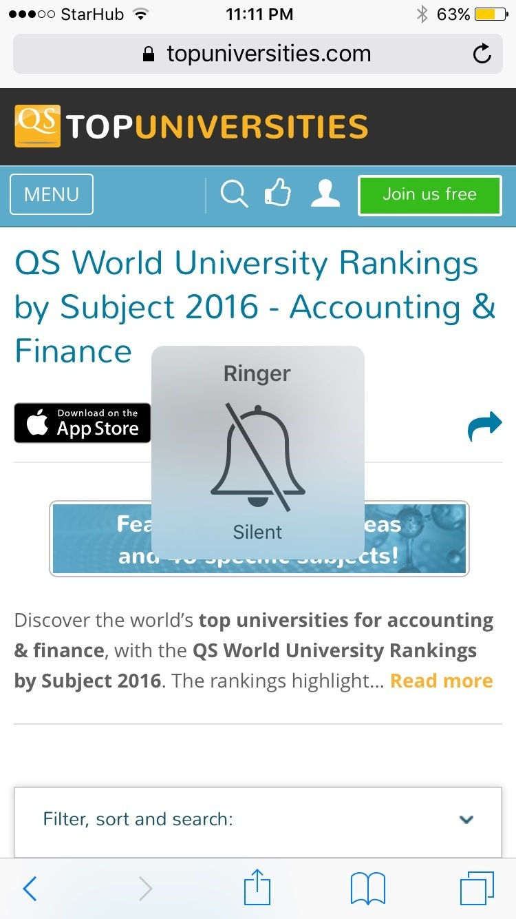 What are some top business undergrad universities in Canada