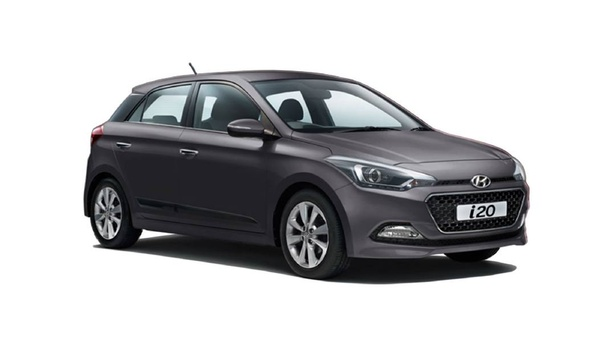 What Is The Best Color For The Elite I20 2018 Model Fiery Red Or