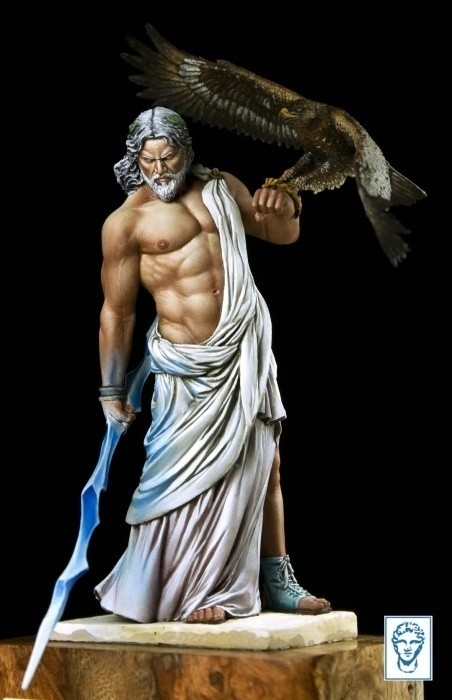 Why Is The Eagle A Symbol Of Zeus Quora