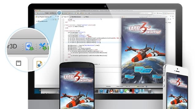 What are the best apps to create 3D games or animation for free? - Quora