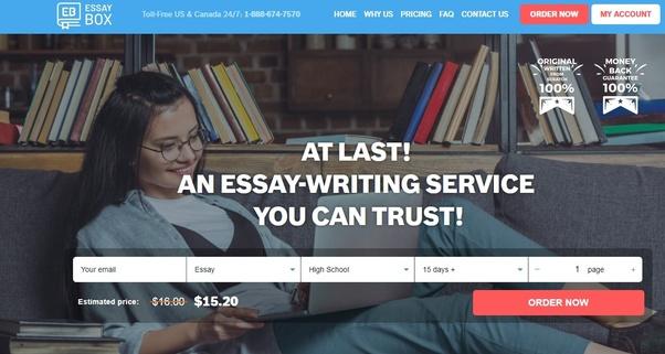 best essay writing service reddit 2018