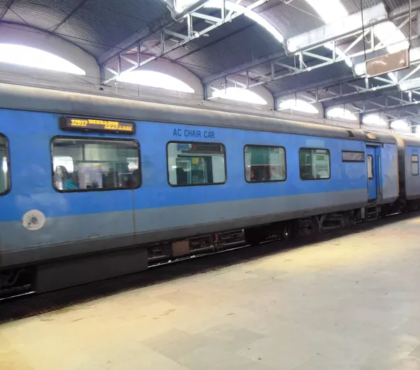 Why do Indian Railways run late? - Quora